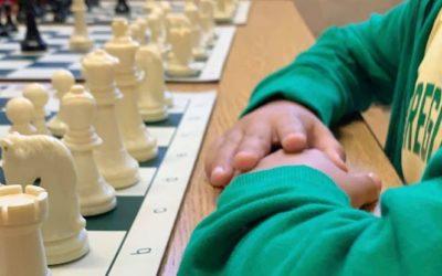 Hayhurst Chess Club Fall 2021 Registration