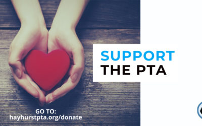 You Can Now Donate Online to the PTA – Suggested Donation Starts at $25/Student and Covers the Cost of Supplies
