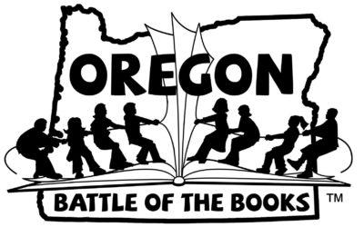 Oregon Battle of the Books at Hayhurst